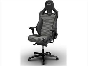 Recaro celebra medio siglo con una silla para oficina muy particular