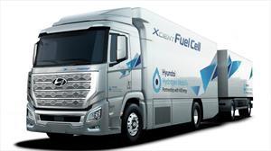Hyundai continúa promoviendo el hidrógeno como combustible del futuro