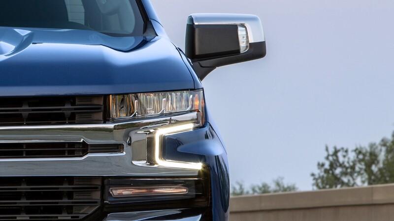 Top 30 de los autos que más se venden en Estados Unidos