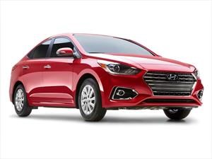 Hyundai Accent 2018 se presenta