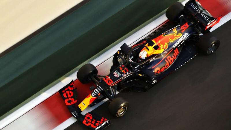 La Fórmula 1 podría verse por Amazon