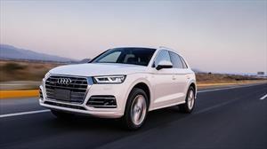 Los 10 vehículos más producidos en México durante abril 2019