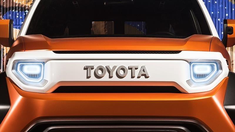 Toyota trabaja en inteligencia artificial para mejorar al ser humano