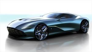 DBS GT Zagato, limitado a 19 unidades, vale casi 8 millones de dólares
