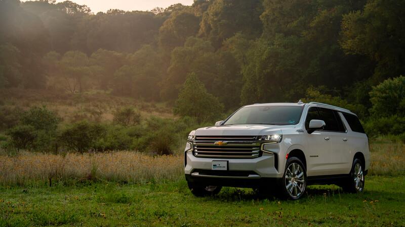 GM elimina el sistema start & stop de sus camionetas