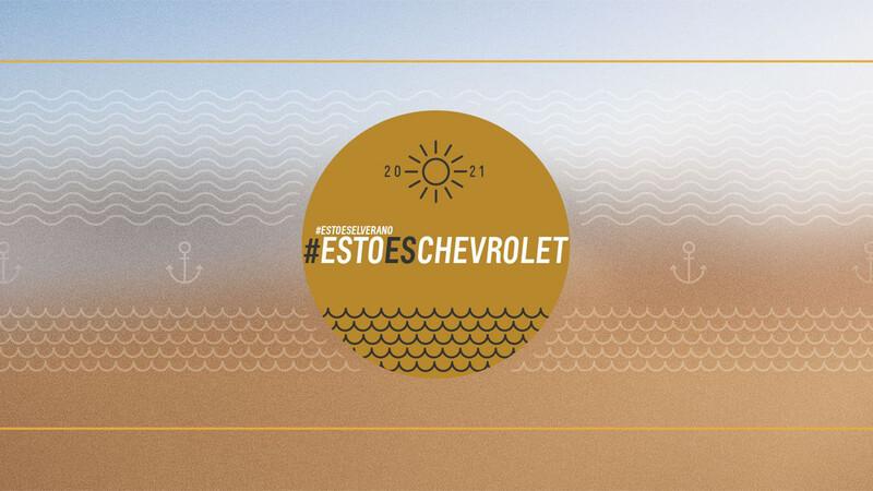 Verano 2021: Chevrolet Argentina te espera en Cariló