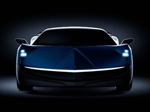 Elextra, un súper auto eléctrico con casi 700 hp