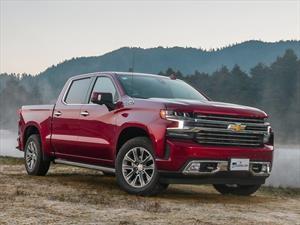 Chevrolet Cheyenne 2019 a prueba, simplemente INMENSA