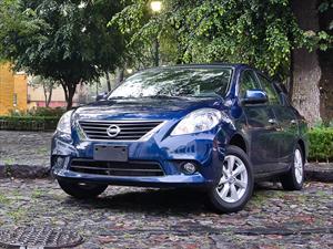 Ya está el nuevo Nissan Versa en Argentina, precios, equipamiento y Test exclusivo.
