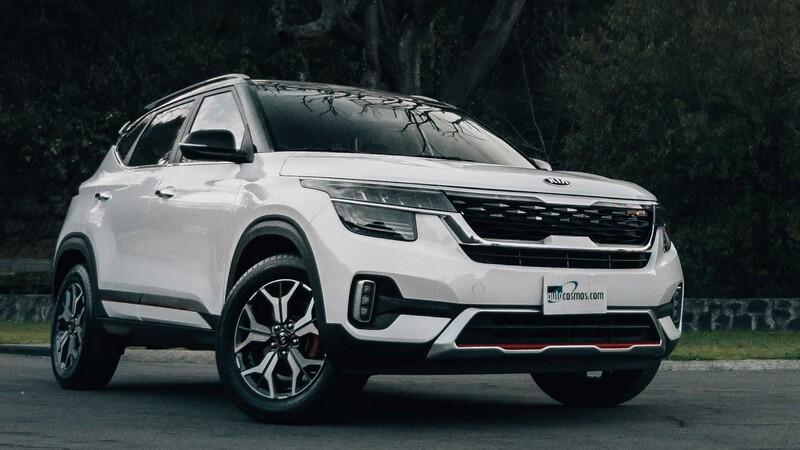 KIA Seltos es una SUV de gran éxito en México, pero ¿es buena compra?