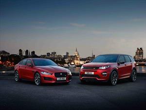Jaguar-Land Rover crece sus ventas mundiales