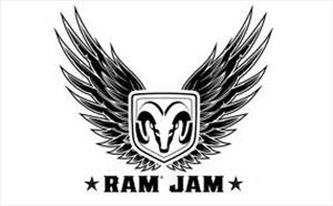 RAM JAM 2012  a través de Yahoo! Music
