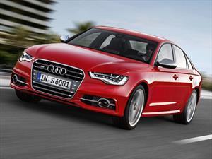 Audi lanza el S6 en Argentina
