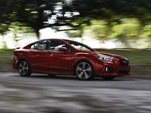 Subaru Impreza 2017, un japonés muy esperado