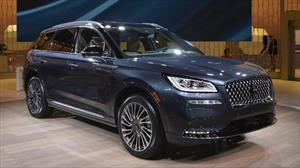 Lincoln Corsair, as de espadas de Ford en el segmento de las SUV´s