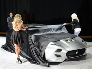 Top 5: Lo mejor del Auto Show de Detroit 2016
