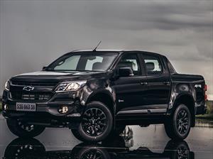 Chevrolet S10 lanza una edición ideal para los amantes de lo oscuro
