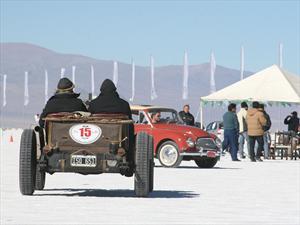 "Audi patrocinador de ""La Gran Carrera 2012"""