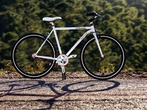 Citroën presenta una bicicleta de edición limitada