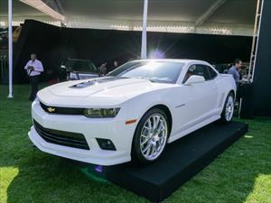 Chevrolet Camaro Spring Edition llega a México en $585,400 pesos