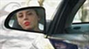 Optimizá el uso de los espejos retrovisores.
