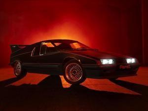 Ferat Vampir RSR, conoce la historia del auto vampiro