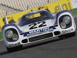 Porsche en las carreras de resistencia
