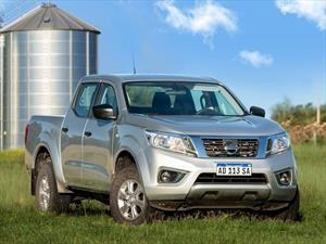 Expoagro 2019: Nissan lanza su plan de canje de granos