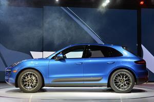 Michelin: Equipo original del nuevo Porsche Macan