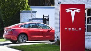 El 78% de los autos eléctricos que se venden en EE.UU. son Tesla