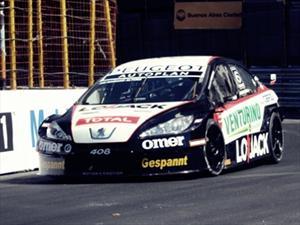 STC2000 Buenos Aires, pole para Altuna y Peugeot