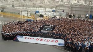 Toyota Tacoma comienza a producirse en Guanajuato
