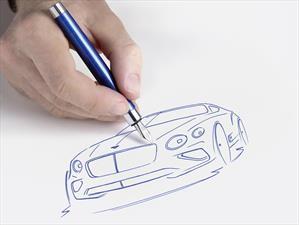 Bentley lanza una exclusiva colección de bolígrafos en colaboración con Faber-Castell