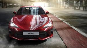 El nuevo Toyota GT86 debutará en 2021