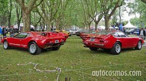 Autoclásica 2019: lo que hay que saber del evento de autos clásicos más importante de Latinoamérica
