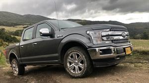 Ford F-150 Lariat 2020: prueba de manejo  a la 'reina' de las pick-up