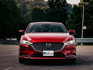 Mazda Insurance es el primer programa de seguros de la marca