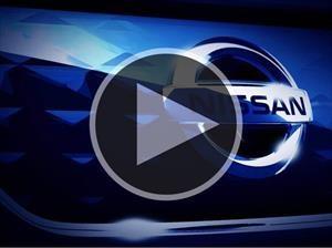 Video: Se empieza a develar la próxima generación del Nissan Leaf