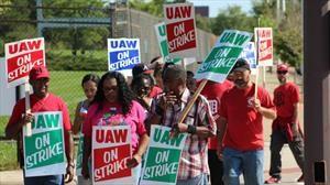 Lo que pasará con la huelga de General Motors