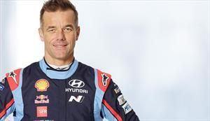 Hyundai confía en la experiencia de Loeb para la fecha de Chile en el WRC
