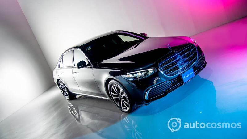 Mercedes-Benz Clase S 2021 a prueba ¿el mejor auto del mundo?