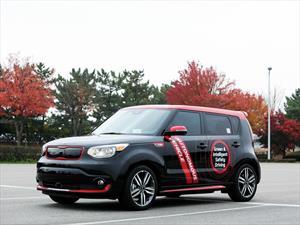 KIA Motors pone en marcha proyecto para desarrollar sistema avanzado de asistencia al conductor