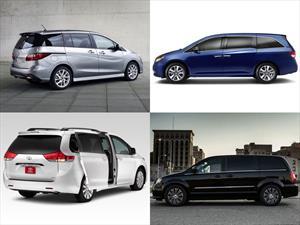 ¿Cuáles son las ventajas y desventajas de tener una minivan?