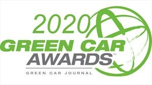 Estos son los finalistas al Green Car of the Year y Green SUV of the Year 2020