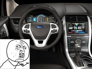 Top 10: Las tecnologías más molestas de los autos modernos