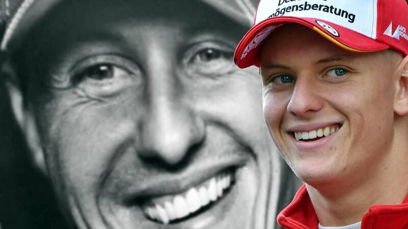 Mick Schumacher asegura su asiento para la temporada 2021 de la Fórmula 1