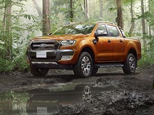 Ford Ranger Raptor ¿Sólo para Australia?
