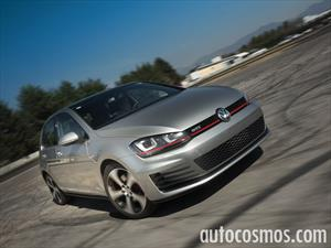 Test de Volkswagen Golf GTI 2015