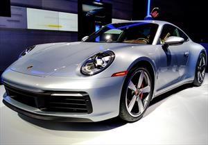 Porsche 911 2020: esta es la octava generación