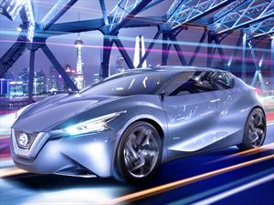 Nissan es una de las marcas más verdes de 2013